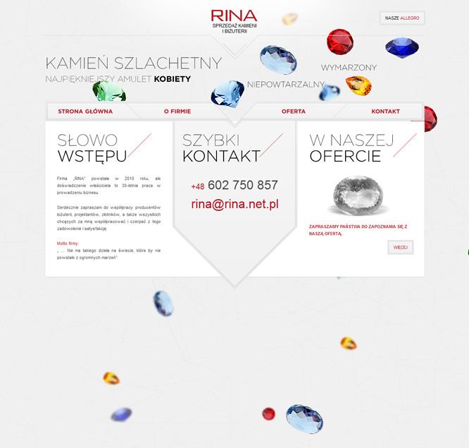 rina page medium